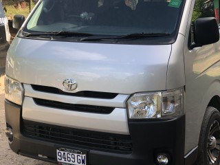 2016 Toyota Hiace for sale in Clarendon, Jamaica