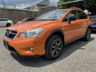 2014 Subaru XV leathers for sale in Kingston / St. Andrew, Jamaica