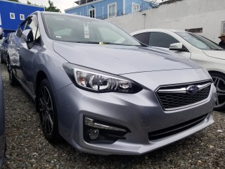 2017 Subaru G4 for sale in Kingston / St. Andrew,