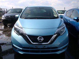 2017 Nissan NOTE for sale in Kingston / St. Andrew,
