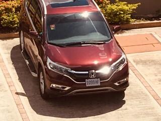 2015 Honda CRV EXL for sale in Kingston / St. Andrew, Jamaica
