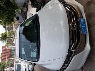 '12 Honda Odyssey for sale in Jamaica