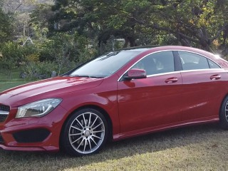 2015 Mercedes Benz CLA 250 for sale in Kingston / St. Andrew, Jamaica