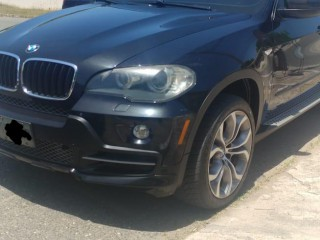'09 BMW X5 for sale in Jamaica