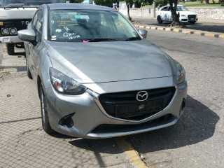2016 Mazda Mazda 2 for sale in Kingston / St. Andrew, Jamaica