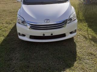 2010 Toyota Mark x Zio for sale in Westmoreland, Jamaica