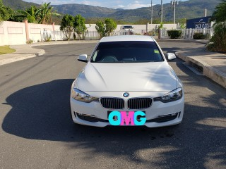 2014 BMW 3 Series for sale in Kingston / St. Andrew, Jamaica