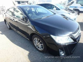 2014 Toyota Camry Hybrid for sale in Manchester, Jamaica
