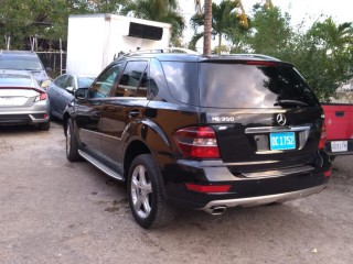 2010 Mercedes Benz ML350 for sale in Kingston / St. Andrew, Jamaica