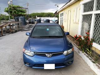2007 Honda civic for sale in Jamaica