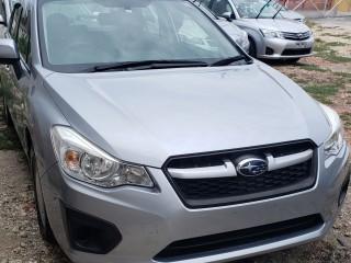 2015 Subaru Impreza G4 for sale in Kingston / St. Andrew, Jamaica