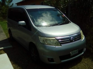 2008 Nissan Serena for sale in Kingston / St. Andrew, Jamaica