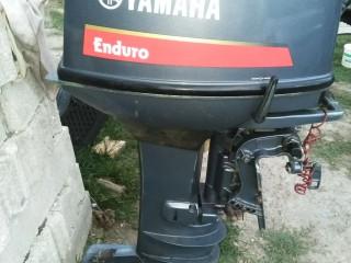 2000 Yamaha 40 HP for sale in St. Elizabeth, Jamaica