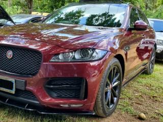 2017 Jaguar FPace for sale in Kingston / St. Andrew, Jamaica