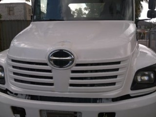 2005 Hino 268 for sale in St. Catherine, Jamaica