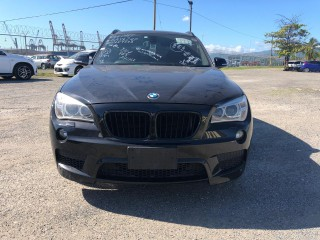 2014 BMW X1 M Sport for sale in Kingston / St. Andrew, Jamaica