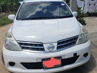 2011 Nissan Tiida for sale in Clarendon, Jamaica