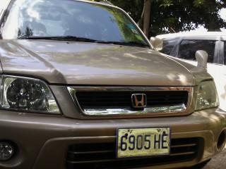 '99 Honda CRV for sale in Jamaica