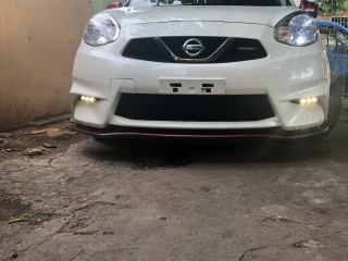 2015 Nissan March Nismo for sale in Kingston / St. Andrew, Jamaica