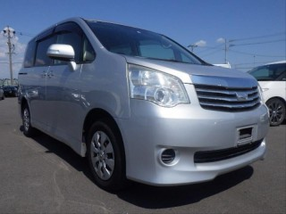 2012 Toyota Noah for sale in Hanover, Jamaica