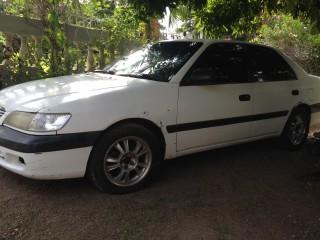 '98 Toyota corona for sale in Jamaica