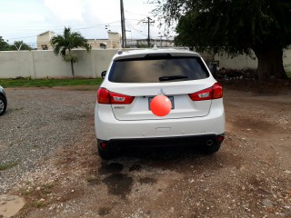 2017 Mitsubishi ASX 2WD for sale in Kingston / St. Andrew, Jamaica