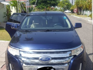 '11 Ford EDGE for sale in Jamaica