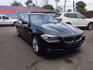 2013 BMW 528i   F10 LCI for sale in Kingston / St. Andrew, Jamaica