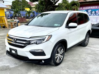 2016 Honda Pilot EX for sale in Kingston / St. Andrew, Jamaica