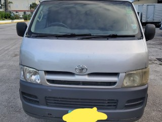 2005 Toyota Hiace for sale in Westmoreland, Jamaica
