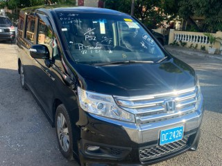 2014 Honda Stepwagon Spada for sale in Kingston / St. Andrew, Jamaica
