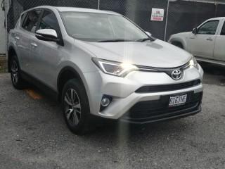 2016 Toyota Rav4 for sale in Kingston / St. Andrew, Jamaica