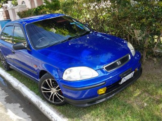 1997 Honda Civic for sale in St. Mary, Jamaica