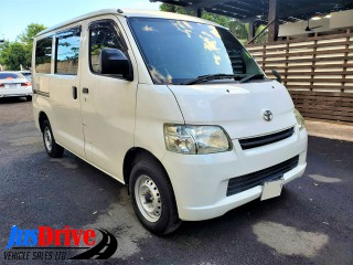 2012 Toyota liteace for sale in Kingston / St. Andrew,