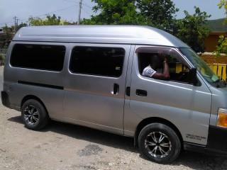 2006 Nissan Caravan for sale in Jamaica