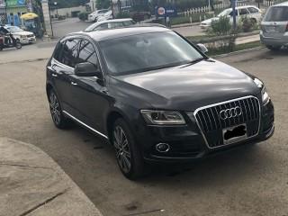 '15 Audi Q5 for sale in Jamaica