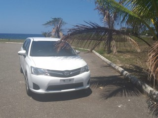 2013 Toyota Fielder S for sale in St. James, Jamaica