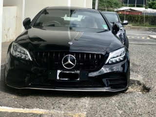 2019 Mercedes Benz C300 Coupe for sale in Kingston / St. Andrew, Jamaica