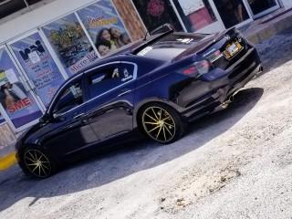 2012 Honda InspireAccord for sale in Kingston / St. Andrew, Jamaica