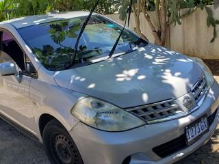 2009 Nissan Tiida for sale in Trelawny, Jamaica