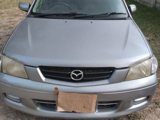 2002 Mazda Demio for sale in Manchester, Jamaica