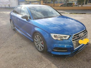 2018 Audi S3 for sale in Manchester, Jamaica