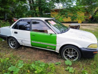 1991 Toyota Corolla for sale in Westmoreland, Jamaica