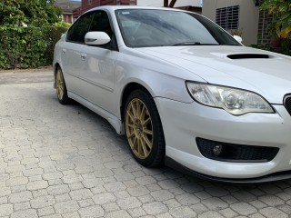 2006 Subaru Legacy for sale in Kingston / St. Andrew, Jamaica