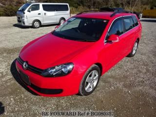 2013 Volkswagen Golf Variant for sale in Kingston / St. Andrew, Jamaica