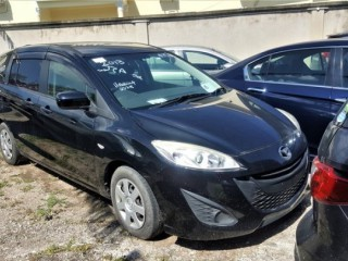 2013 Mazda Premacy for sale in Kingston / St. Andrew,