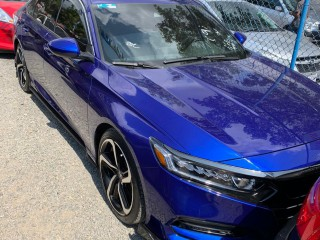 2018 Honda ACCORD SPORT for sale in St. Elizabeth, Jamaica