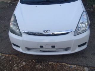 2004 Toyota Wish for sale in Westmoreland, Jamaica