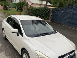 2013 Subaru G4 for sale in St. Catherine, Jamaica