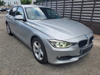2013 BMW 320I for sale in Kingston / St. Andrew, Jamaica